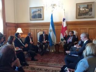 Viaje del Grupo de Federalismo a Canadá