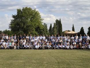 XII Encuentro Anual de RAP