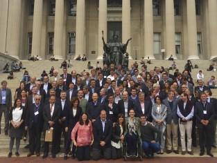 2º Simposio RAP en Columbia