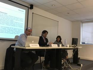Justicia Penal: las visiones del poder ejecutivo y del tercer sector