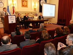 Oficina Técnica de Presupuesto de la Legislatura de la Provincia de Córdoba