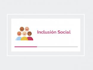 Generación de empleo e inclusión social