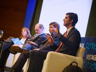 Panel de Políticos RAP en Vistage Conecta
