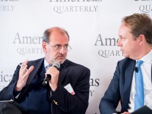 La batalla de Latinoamérica contra la corrupción