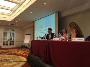 Seminario sobre estrategias para mejorar la recaudación en los municipios