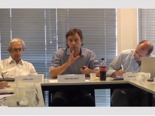 Grupo de Federalismo: primera reunión de 2018