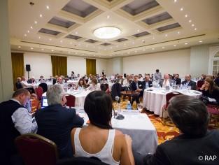 Desafíos del sistema judicial argentino
