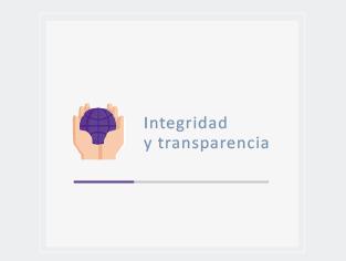 Grupo de Integridad y Transparencia