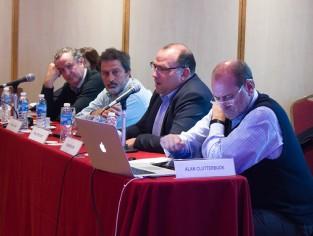 Seminario sobre el capital natural y la sostenibilidad