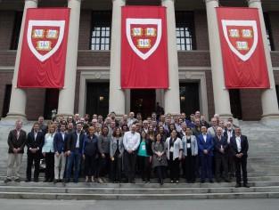 III Simposio RAP en Harvard University: Crecimiento, competitividad y perfil productivo