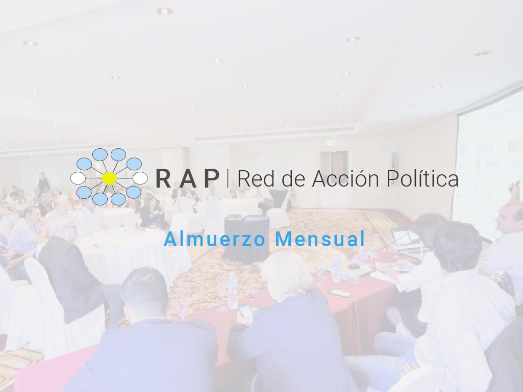 Desafíos de la Argentina: una perspectiva de jóvenes políticos
