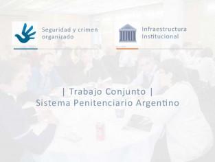 Sistema Penitenciario: trabajo interno sobre propuestas