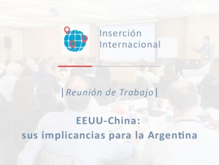 EEUU-China: sus implicancias para la Argentina