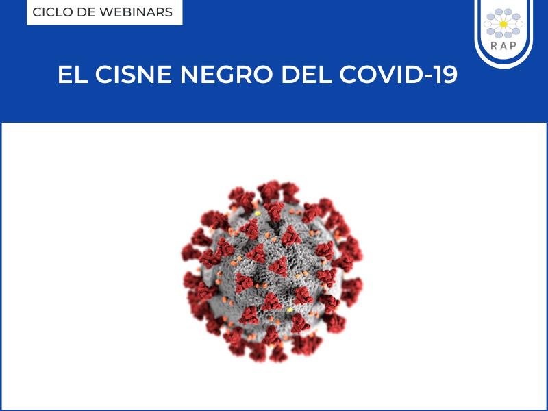 El cisne negro del COVID-19: desafíos de la pandemia