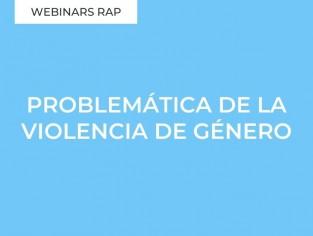 La pandemia y la violencia de género