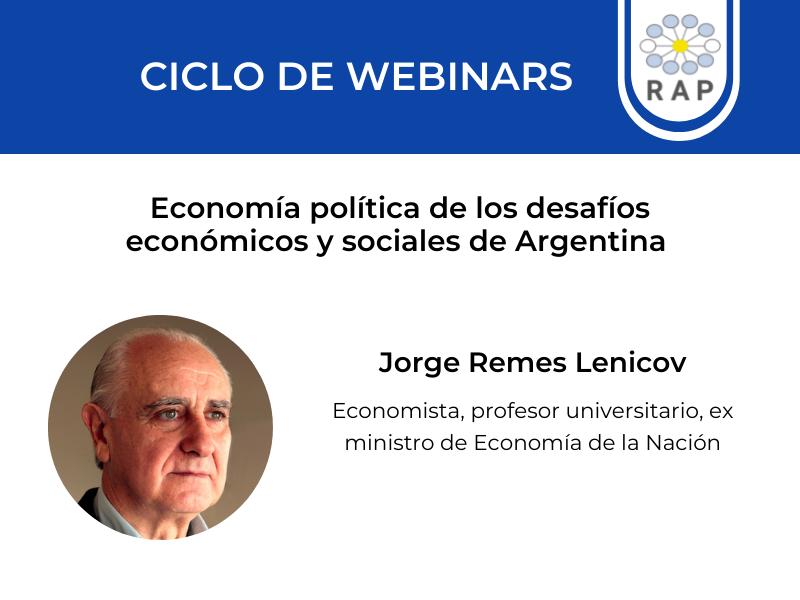 Economía política de Argentina