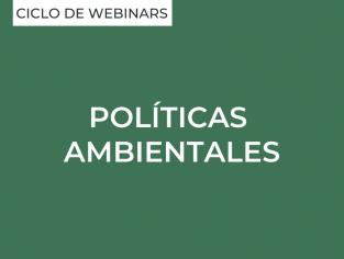 Políticas ambientales en Argentina y el mundo