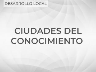 Ciudades del Conocimiento: Godoy Cruz