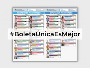 #BoletaÚnicaEsMejor: solicitada